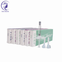 Dermal Fillers Korea Hyaluronsyra Lip Fillers