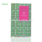 Promotional pp/pvc plastic card book /card holder