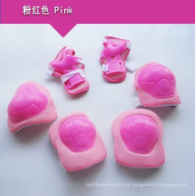 Novo Design Inline Skate Pink Protective Gear