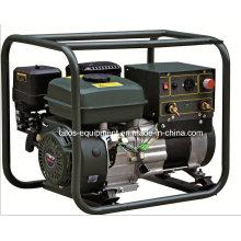 Портативный бензиновый сварочный аппарат 80А (GW150)