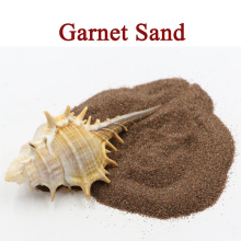 Le sable à grenaille abrasif à la fine pointe de l'eau 80mesh