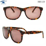 Fashion Acetate Sunglasses(HMS129)