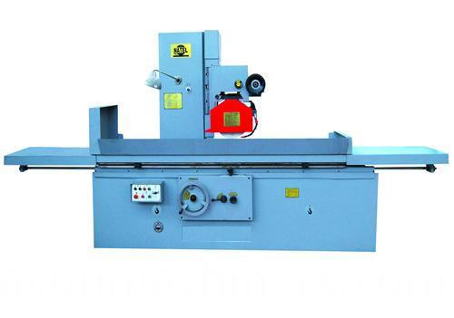 The Good Surface Grinding Machine
