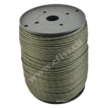 550 Mli-Spec Type III 100% nylon, Commercial Grade paracord