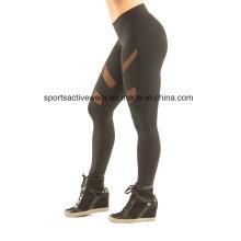 Top-Qualität Frauen Fitness Yoga Sport Hose