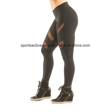 Pantalons de sport de yoga pour femmes de qualité supérieure