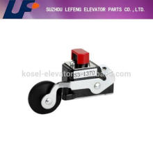 Limit switch s3-1370, elevator parts type lift limit switch,