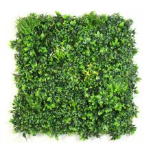 Nuevo estilo de moda al aire libre personalizado sistema de pared verde vertical