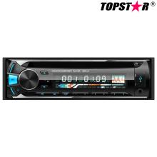 Ein DIN Freistehende Panel Auto DVD Spieler Ts-6024D