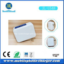 2014 multi port USB mobile phone charger