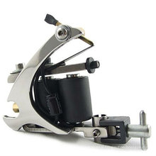 2012 hot sale stainless steel tattoo transfer machine