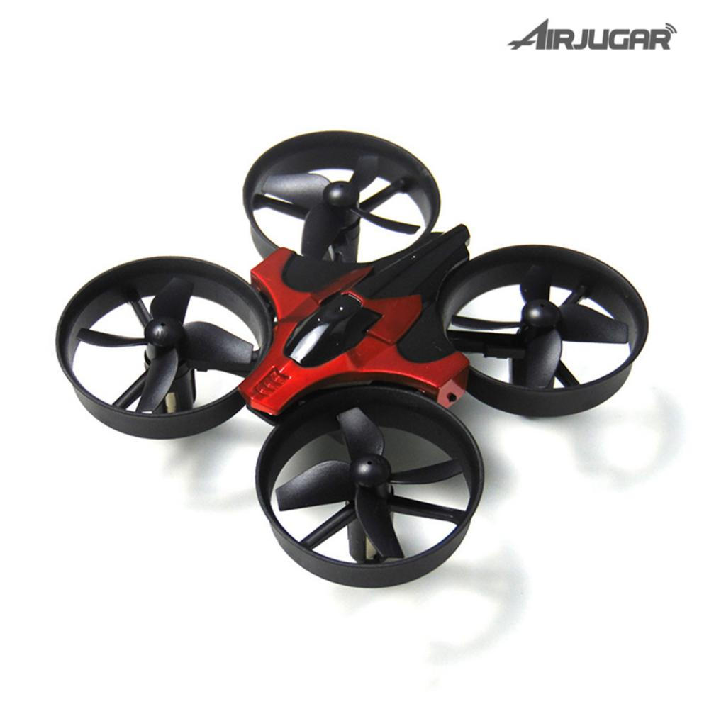 Mini Drones 2.4G 4-axis Aircraft