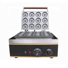 Zm-5 Portable Mini Automatic Donut Machine