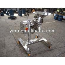 Granulador de pulido de alta velocidad KZL