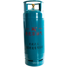 Bangladesh Gas Cylinder with Valve