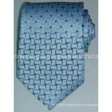 Fashionable Men′s Silk Woven Jacquard Necktie