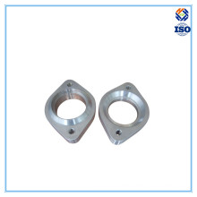 CNC Precision Metal Casting and Forged Custom Forging Part
