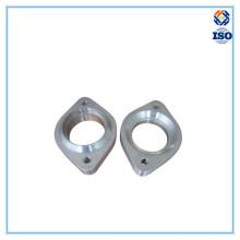 Металл точности CNC отливки и Выкованные на заказ Вковка части