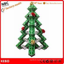 2014 Magnetic Construction Building Toy