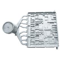 Carcasa de aluminio para telecomunicaciones