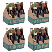 Caixas de Cerveja Caixas de Embalagem de Cerveja