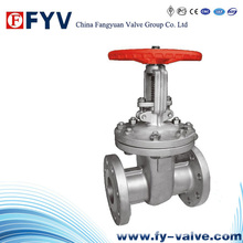 Asme Manual Forged Steel Wedge Gate Valve