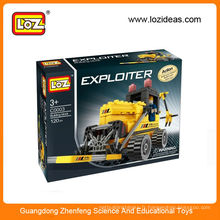LOZ Early Educational Learning Toys