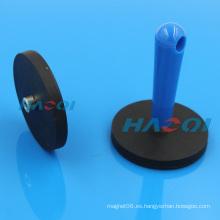 N35 Imanes de retención de caucho para automóviles