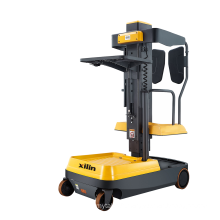 Xilin 150kg with 3000mm Lifting Height Electric Order Picker
