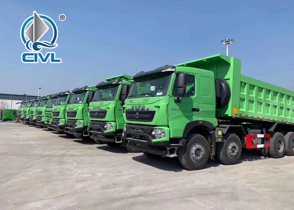 Muck Truck 3