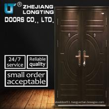 New Style Security Double Door
