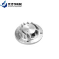 Custom milling aluminum electronic components