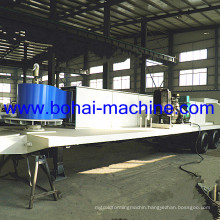 Bohai Arch Sheet Roll Forming Machine CE