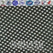 K133, tecido de malha tricot de poliéster para sapatos