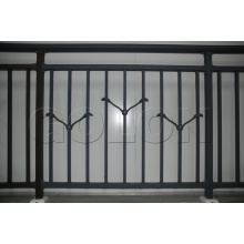 Aluminum Picket Railing System