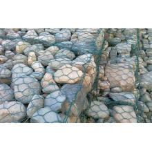Gabion Cages und Rock Reno Matratze
