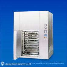 (DMH) 100 Esterilización purificadora de vidrios para puertas separadas Horno de secado / esterilización Horno de secado