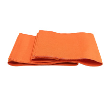 Large Size Orange Team Sports Captain Armband