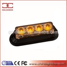 Voiture légère Flash Dash Amber LED feu (SL620)