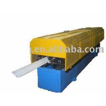 2015 de alta calidad YD-000350 Lluvia Gutter que hace la máquina para la venta