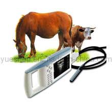 CE-geprüfter veterinärmedizinischer Ultraschallscanner (YSVET0203)