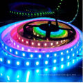 IP68 60SMD5050 14.4W/M RGB LED Strip