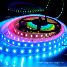 IP68 60SMD5050 14.4W/M RGB LED Strip