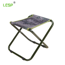 Foldable field camping chair/Mazza