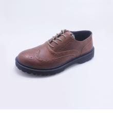 Мужская повседневная обувь на шнуровке