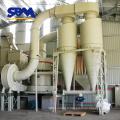 SBM haute efficacité diopside ultra fine broyage avec CE