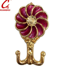 Beautiful Colorful Cabinet Clothes Hook (CH3425)