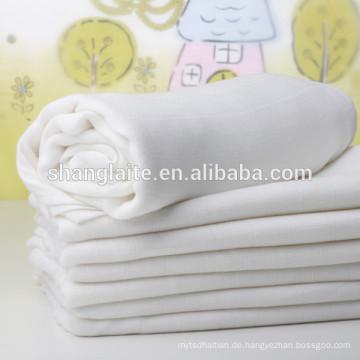 100% Baumwolle Baby Musselin Stoff, Windel Stoff für Baby