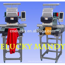 2016 Newest Cheap Embroidery Machine sale with single head