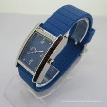 Fantasia novo estilo de quartzo genebra costume comprar relógio na china com a senhora